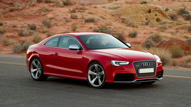 Belmont Audi Service and Repair | 5 Star Auto Service Inc.
